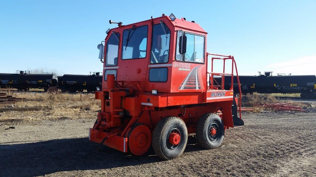 4500 TM Unit 827